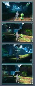 Kwipid - Screengrabs Combined