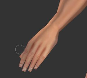 Character-Texture---Hands