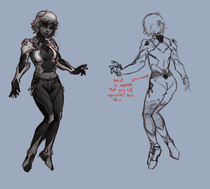 Female-Character-Quick-Sketches---4